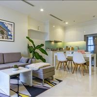 Bán gấp căn hộ chung cư 1 phòng ngủ, nội thất cơ bản view đẹp, Vinhomes Central Park