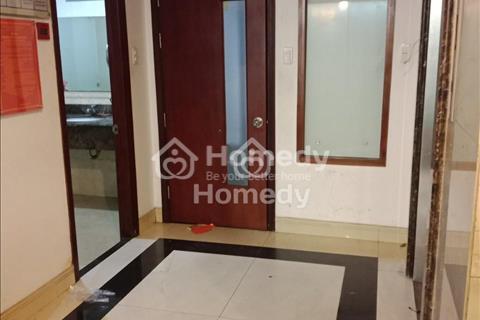 Chính chủ cho thuê tòa nhà văn phòng hoàn thiện 900m2, 5 tầng, Quận Tân Bình