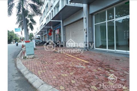 Cho thuê nhà mặt tiền Trần Trọng Cung, Quận 7