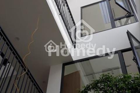 Cho thuê nhà nguyên căn mới 100% tại Trịnh Đình Trọng, Quận Tân Phú
