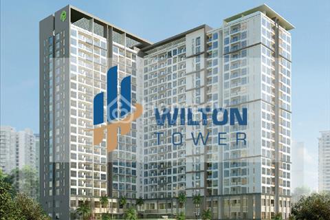 Cần tiền bán căn hộ Wilton 3 phòng ngủ, giá 3.95 tỷ, 92m2