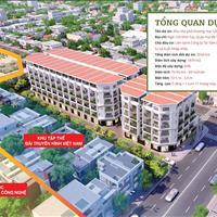 Bán căn Shophouse 55m2, 5 tầng 1 tum, liền kề Times City giá 6 tỷ đã bao gồm VAT