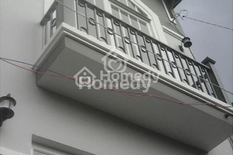 Nhà mới xây trung tâm Quận 12, hẻm Hà Huy Giáp, giá cực sốc