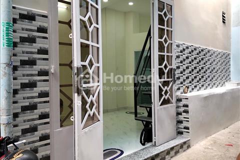 Cần bán nhà Nguyễn Đình Chính phường 15 Phú Nhuận, giá 2 tỷ 380 triệu