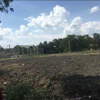 Đất mặt tiền ngay cổng khu công nghiệp Hải Sơn, khu dân cư Tân Quý Tây, sổ riêng, 90m2