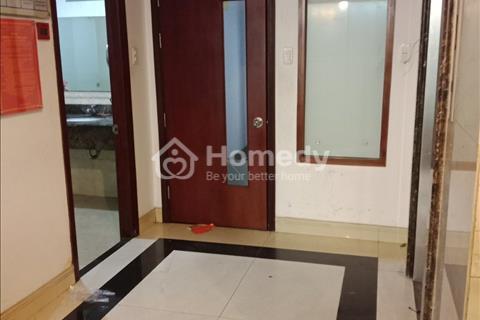 Cho thuê tòa nhà văn phòng hoàn thiện 900m2, Tân Bình, giá cực hấp dẫn