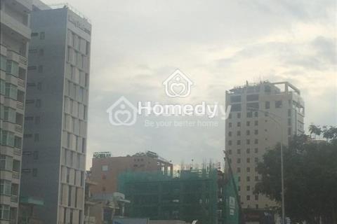Cho thuê đất mặt tiền đường Phạm Văn Đồng, giá 21 triệu/tháng