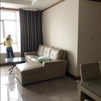 Cần bán gấp căn hộ Phú Hoàng Anh, 129m2, 3 phòng ngủ, 3 WC, nội thất đầy đủ giá 2.35 tỷ