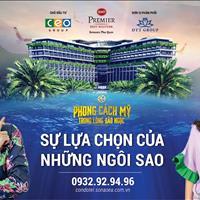 Như thế nào để trở thành hàng xóm của ngôi sao Việt tại căn hộ khách sạn biển 5 sao Phú Quốc