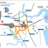 Chính thức mở bán căn hộ Southgate Tower Nguyễn Thị Thập, mua ngay nhận ưu đãi khủng