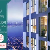 Imperia Sky Garden sắp mở bán chính thức, nhận đặt chỗ và được hưởng chính sách hấp dẫn