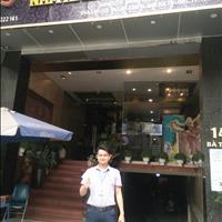 Cho thuê mặt bằng kinh doanh cực hot tại phố Bà Triệu, quận Hai Bà Trưng, Hà Nội