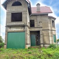Nghỉ dưỡng hoặc định cư lâu dài tại Đà Lạt với nhà tại khu biệt thự đẹp DIC, phường 4, Đà Lạt