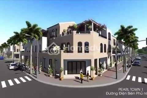 Bán nhà trả góp khu đô thị Diamond City An Giang chỉ cần trả trước 680 triệu