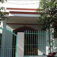 Bán nhà cấp 4 đường Ngô Quyền, Hóc Môn, 60m2, sổ hồng riêng, giá 950 triệu