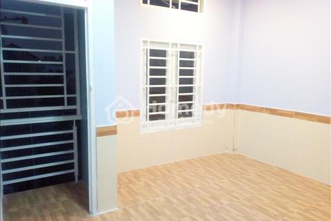 Phòng trọ mới xây, tiện nghe, phòng vệ sinh lối đi riêng, Phường 25 Bình Thạnh
