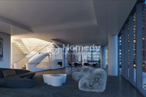 Thanh toán 4 tỷ sở hữu ngay căn hộ Penthouse tại khu đô thị bậc nhất Vinhomes Central Park