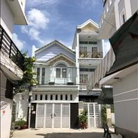 Bán gấp 2 căn nhà liền kề, 10x15m, trệt 2 lầu, đường Đinh đức Thiện, 2,15 tỷ/căn