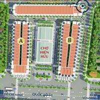 Bán đất nền tại Kim Hải Bà Rịa, giấy tờ minh bạch, mặt tiền quốc lộ 51, giá 1,1 tỷ, 95m2
