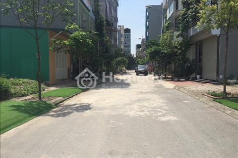 Bán gấp lô đất thổ cư Dương Nội, Hà Đông sổ đỏ 50m2 kinh doanh, giá 2.6 tỷ