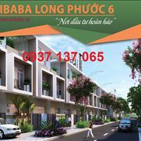 Alibaba Long Phước 6 nơi sinh lời hoàn hảo, cam kết thu mua với lợi nhuận 28%/năm.Giá từ 3,5-4tr/m2
