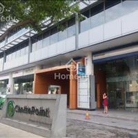 Văn phòng cho thuê, tòa nhà Centre Point, đường Nguyễn Văn Trỗi, Phú Nhuận, diện tích 225m2