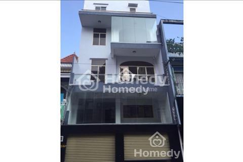 Cần cho thuê nhà 2 tầng đường 7A, khu dân cư Phước Thiện, Long Bình, quận 9