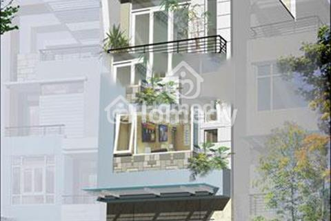 Cho thuê nhà mặt tiền đường Phan Xích Long, Phường 7, Phú Nhuận