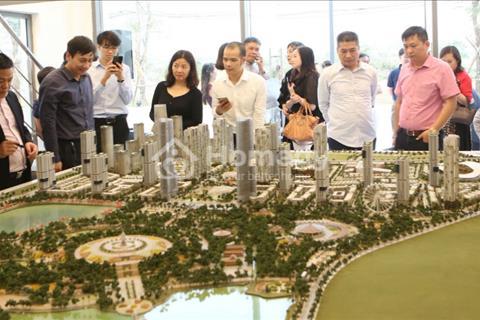 Bán biệt thự song lập siêu VIP 200m2, 4 tầng giá 35 tỷ