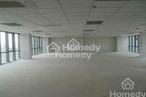 Cho thuê 100m2, 200m2, 300m2 văn phòng tòa nhà mặt phố Hoàng Cầu, Đống Đa, giá thuê 10 -11USD