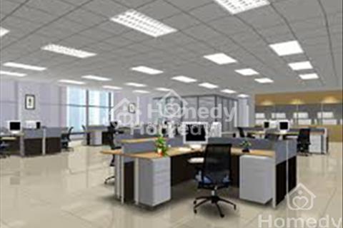 Chính chủ cho thuê văn phòng 25 - 140m2 mặt phố Nguyễn Lương Bằng, Đống Đa