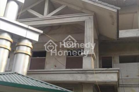 Bán nhà liền kề nhà vườn khu chung cư Cán bộ Viện 103, Văn Quán giá 70 triệu/m2, đã có sổ đỏ