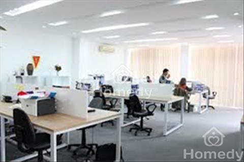 Cho thuê văn phòng mặt phố Tây Sơn, Quận Đống Đa, giá chỉ từ 220 nghìn/m2/tháng