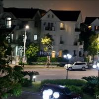 Bán biệt thự Vinhomes Riverside quận Long Biên, 490m2, 55 tỷ