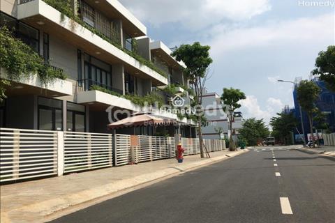 Cho thuê nhà liền kề Citibella full nội thất, giá 12 triệu/tháng