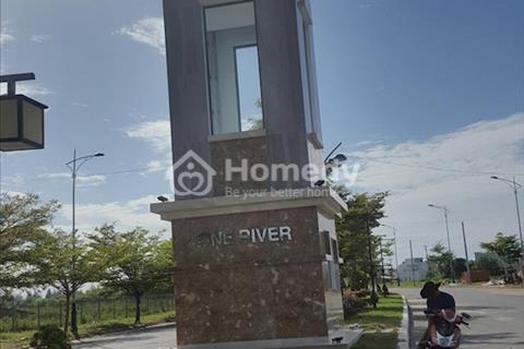 Bán nhanh biệt thự 3 tầng, 2 mặt tiền ven sông Đà Nẵng