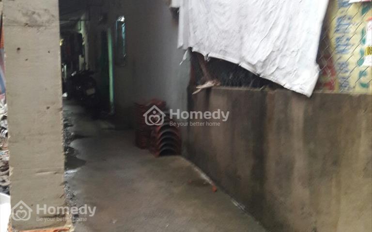 Bán dãy trọ huyện Bình Chánh 5x40m, giá 4,2 tỷ, đường Nữ Dân Công, Vĩnh Lộc A