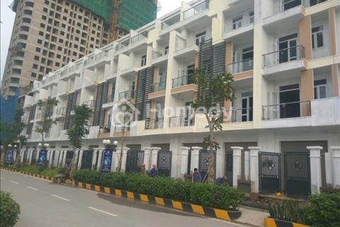 Cho thuê nhà liền kề 5 tầng khu Gelexia giá 25 triệu/tháng
