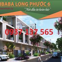 Alibaba Long Phước 6 - nơi sinh lời hoàn hảo, cam kết thu mua với lợi nhuận 28%/năm, từ 3,5-4tr/m2