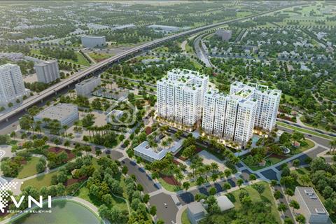 Chung cư Homeland Long Biên giá chỉ từ 18 triệu/m2
