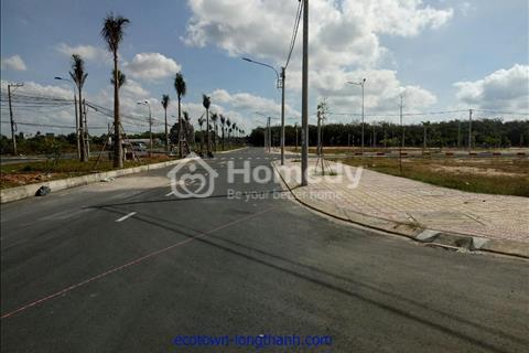 Cần bán gấp lô đất trung tâm hành chính Long Thành mặt tiền Nguyễn Hải, sổ hồng riêng, 5x20m