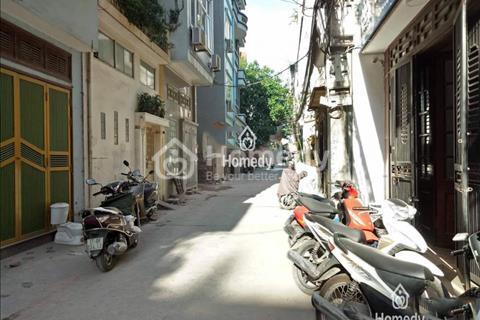 Cho thuê văn phòng tại Vũ Hữu - Thanh Xuân - Hà Nội
