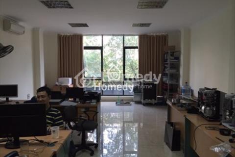 Cho thuê văn phòng chuyên nghiệp tại phố Thái Hà, 35m2, 60m2