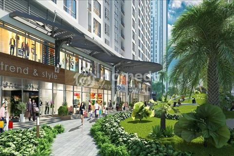 Chỉ với 600 triệu có thể sở hữu riêng cho mình một căn hộ Sky Central 176 Định Công, Hoàng Mai