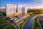 Roman Plaza Tố Hữu được xây dựng trên khu đất có diện tích khoảng 12.500m2 gồm 2 khối nhà 25 tầng chung khối đế 6 tầng, 3 tầng hầm hiện đại với hơn 804 căn hộ cao cấp, đầy đủ tiện ích hiện đại và vị trí đắc địa.