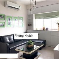 Bán nhanh căn hộ Phú Thạnh 2 phòng ngủ nhà trống giao ngay 1.65 tỷ