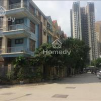 Cho thuê nhà liền kề khu đô thị An Lạc, Phùng Khoang