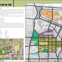 N03-T7, khu Ngoại Giao Đoàn những căn đầu tiên, mức giá ưu đãi nhất