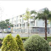 Còn duy nhất 1 căn nhà phố lô D hướng Nam - 108m2, 1 trệt 3 lầu, liền kề công viên ven sông