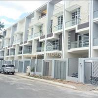 Cần tiền bán nhanh nhà phố lô D, khu dân cư Jamona Golden Silk - 108m2, 1 trệt 3 lầu